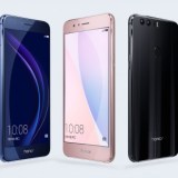 Huawei: Honor 8 in China offizell vorgestellt