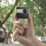 Nico360: kleinste 360-Grad-Kamera der Welt