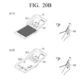 """Patent: Bekommt Samsungs faltbares Smartphone einen """"künstlichen Muskel""""?"""
