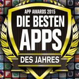 Die besten Apps des letzten Jahres! – Topliste