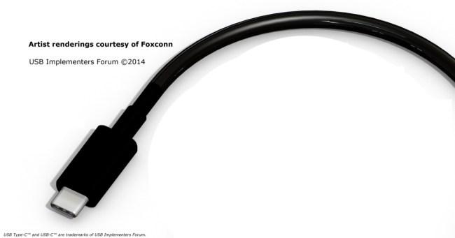(Foto: USB Implementers Forum, Inc.)