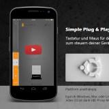 Phone2PC.TV: Fernseher und Konsolen per Smartphone steuern