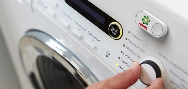 DE_Ariel_Dash Button_Washing Mashine