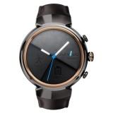 ZenWatch 3: stylische und ausdauernde Smartwatch mit Aktivitätstracker und rundem Display
