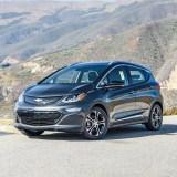 General Motors als Tesla Konkurrent? Der Chevy Bolt