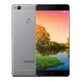 Nubia launcht neues High End Smartphone!