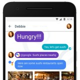 Google Assistant: Verteilung für weitere Geräte gestartet