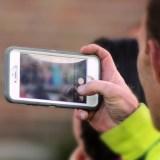 Smartphones: mehr Kamera als Mobiltelefon