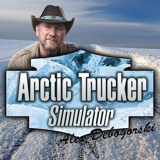 App-Review: Arctic Trucker Simulator