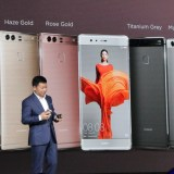 Huawei: Diese Geräte bekommen Android 7.0