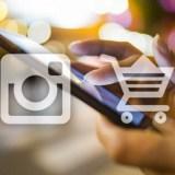 Instagram experimentiert mit Shopping-Funktionen