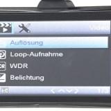 NavGear MDV-2900: Full HD-Dashcam mit vielen Funktionen