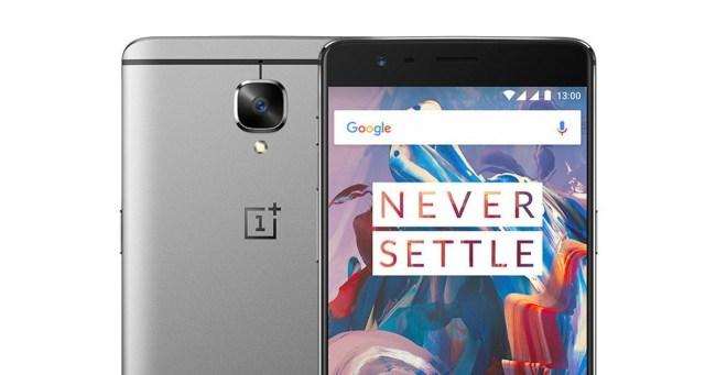 Nach einem halben Jahr schon ausgetauscht: das OnePlus 3