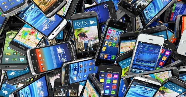 Smartphones_Verkaufszahlen