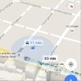 Tipp: Mit der Vibration ans Ziel – auch das kann Google Maps!