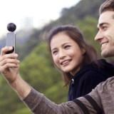 Die Insta360 Air verspricht gute 360°-Aufnahmen zum günstigen Preis