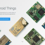 Android Things: Google macht Ernst mit dem Internet der Dinge