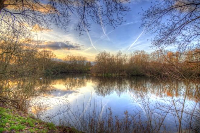 Christian Kortum_Swan Lake in Winter Mood (Explore)