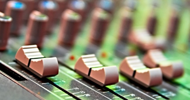 Musikbranche