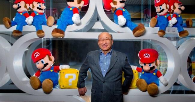 Nintendo_TatsumiKimishima
