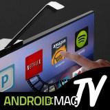 Touchjet WAVE macht aus jedem Fernseher ein riesiges, touchfähiges Android-Tablet