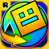 App-Review: Geometry Dash World