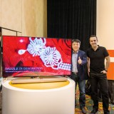 Mi TV 4: 5 Millimeter dünner Fernseher ohne Rand