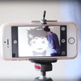 SprayPrinter sprüht beliebige Bilder von deinem Smartphone an die Wand!