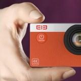 EleCam Explorer S: Neue Infos und Bilder zur Actioncam