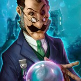 App-Review: Mysterium
