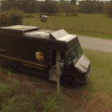 UPS testet Paketdrohnen – und stößt auf kleine Probleme