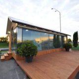 PassivDom: ein völlig autarkes, mobiles, 3D gedrucktes Eigenheim ab 29.000 Euro
