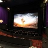Samsung Cinema Screen: ein LED-Bildschirm mit einer 408-Zoll-Diagonale
