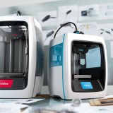 Kickstarter-Projekt will 3D-Drucker bezahlbarer machen