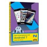 Gewinnspiel: Verlosung von zehn Android-Büchern