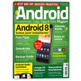 Android Magazin Nr. 36