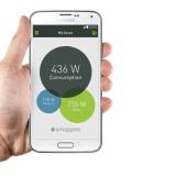 Mit Smappee Energiemonitor den Stromverbrauch analysieren