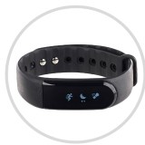 Für Fitness und Notifications – Newgen Medicals Fitness-Armband