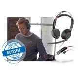 Blackwire 5220 – Bequemes Headset für Profis