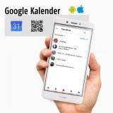 Die beste Kalender-App 2017 – Google Kalender