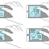 Samsung reichte Patent für Smartphone mit zwei Displays ein