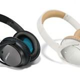 Kopfhörer im Test: Bose QuietComfort 25