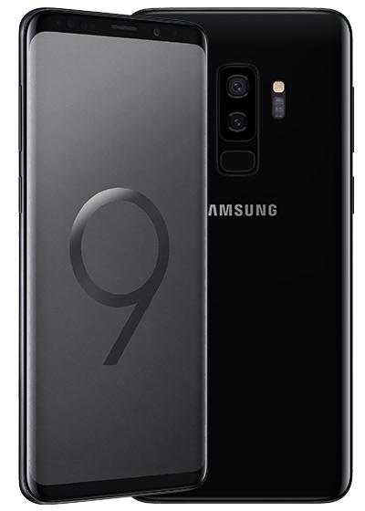 Wird der S9-Nachfolger bereits im Januar 2019 präsentiert? Bild: Samsung