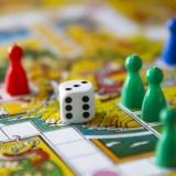 Bingo und Gesellschaftsspiele sind der letzte Schrei