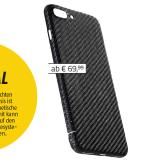 Carbon Hülle – Viversis S8 Case
