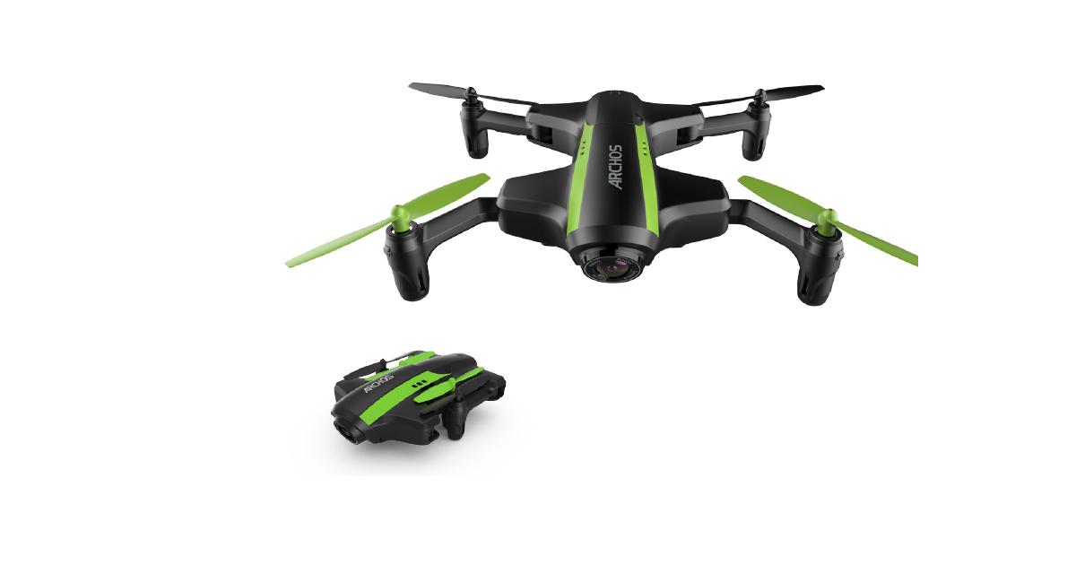 drone baignoire