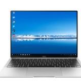 Das Huawei MateBook X Pro im Test
