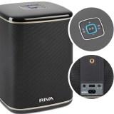 Riva Arena – der Multiroom-Lautsprecher
