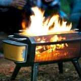 Smarte Feuerstelle für überall