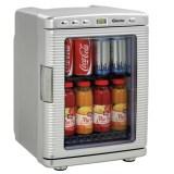 Eiskalt unterwegs genießen mit dem Mini-Kühlschrank